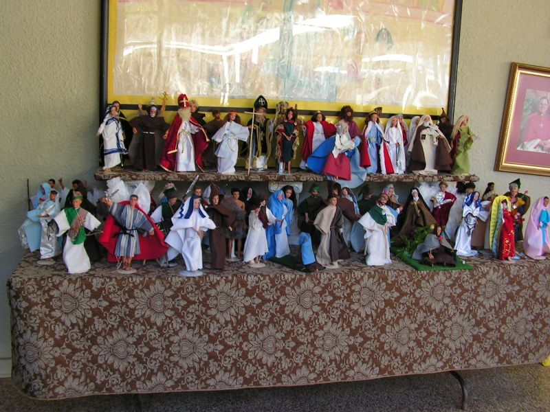 All Saints Day 2007 021